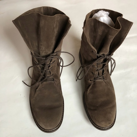 87ea48878f62e Paul Green Shoes | Laceup Ankle Boots | Poshmark